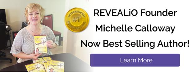 Michelle Calloway - Best Selling Author