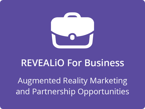 REVEALiO for Business